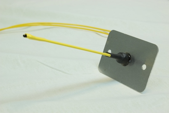 Replacement Yellow Sensor